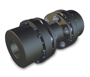 Torsiflex I Couplings Robust Disc Pack